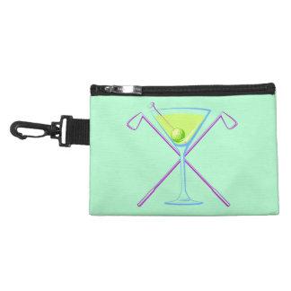 Golf Martini Accessory Bag