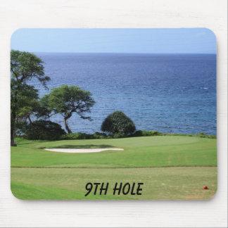 Golf Mousepad Alfombrillas De Ratón