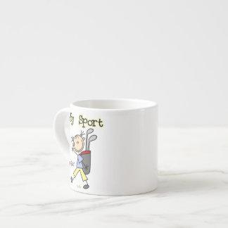 Golf My Sport Espresso Cup