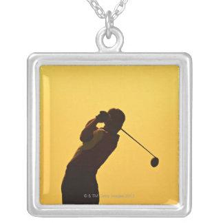 Golf Custom Necklace