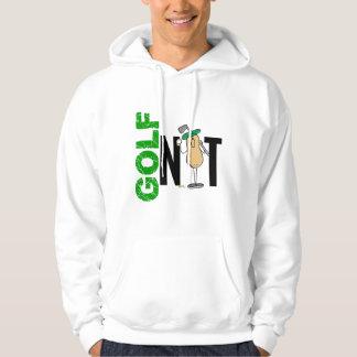 Golf Nut 1 Hoodie