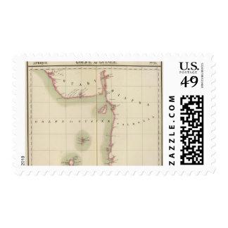 Golf of Guinea 36 Postage Stamp