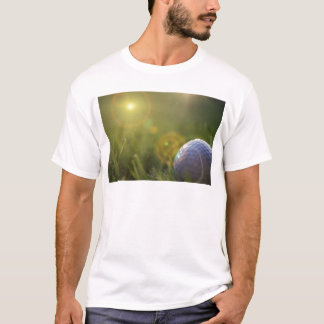 Golf on a Sunny Day T-Shirt