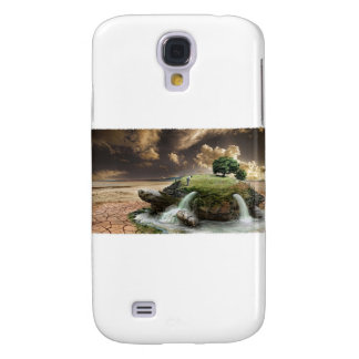 Golf On Turtle Beach Samsung S4 Case