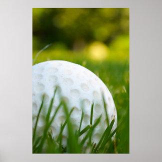 Golf Impresiones
