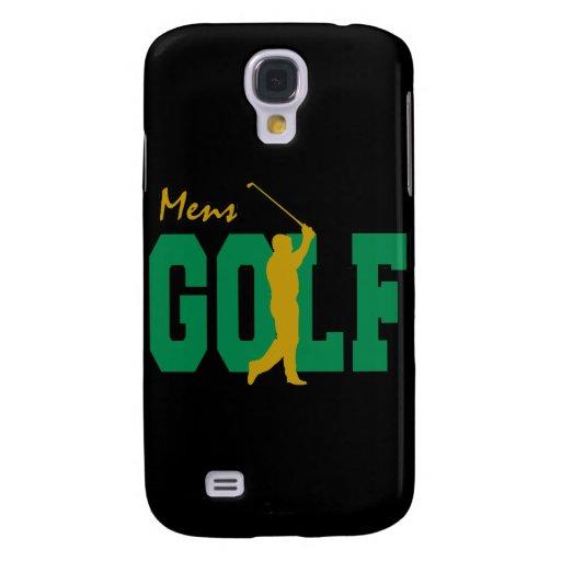 golf para hombre