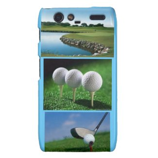 GOLF PHONE CASE