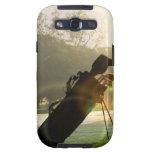 Golf Phone Case Galaxy SIII Case