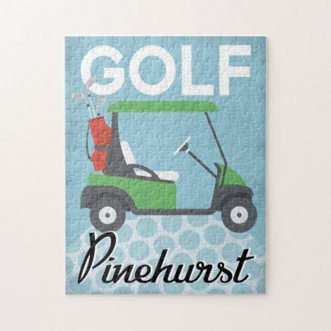 Pinehurst Golf Gifts & T-shirts