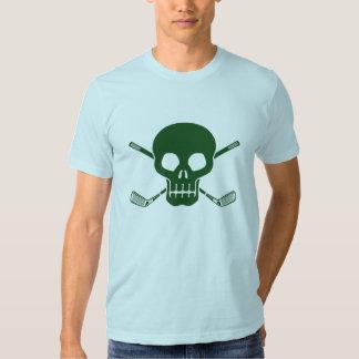 Golf Pirate T Shirt