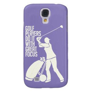 GOLF PLAYER custom HTC case