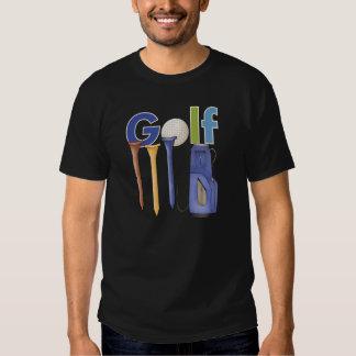 Golf Playeras