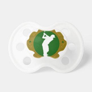 Golf png irlandés chupetes para bebes