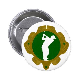 Golf png irlandés pin