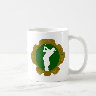 Golf png irlandés tazas de café