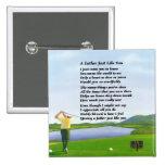 Golf - poema del padre pins