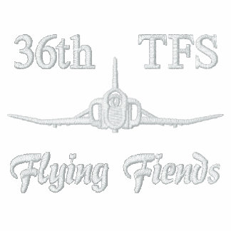 Golf Polo W/F-4 and Call Sign (White Only)