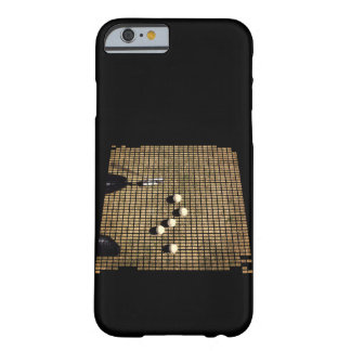 Golf:  Poner práctica Funda Barely There iPhone 6
