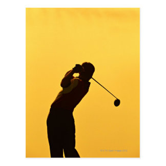 Golf Postal