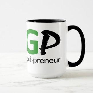 Golf Preneur Coffee Mug