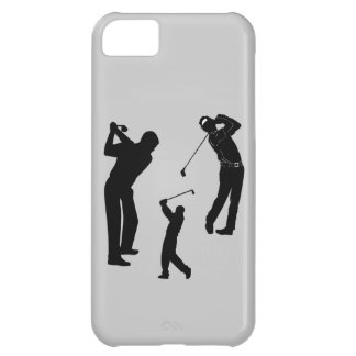 Golf Pro Case For iPhone 5C