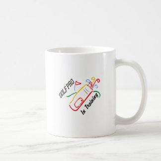 Golf Pro Coffee Mug