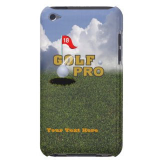 Golf Pro Design  Barely There iPod Cover