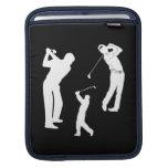 Golf Pro iPad Sleeve