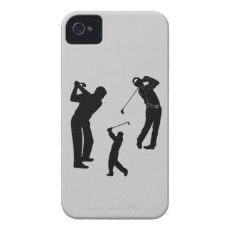 Golf Pro iPhone Cases