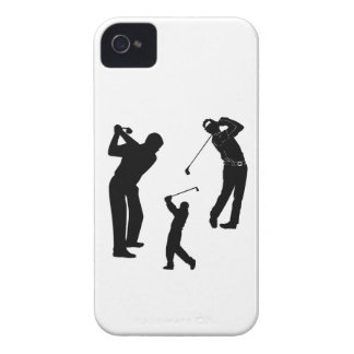 Golf Pro iPhone 4 Cover