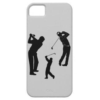 Golf Pro iPhone SE/5/5s Case
