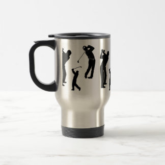 Golf Pro Travel Mug