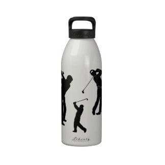 Golf Pro Water Bottles