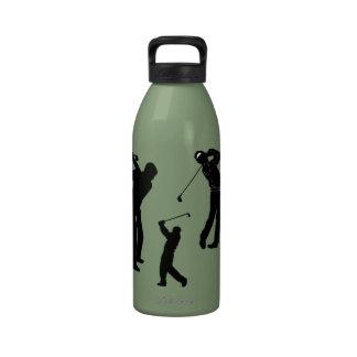 Golf Pro Drinking Bottle
