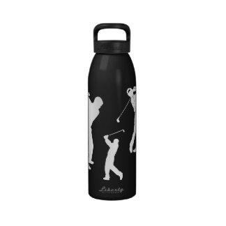 Golf Pro Water Bottle
