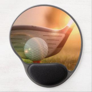 Golf Putter Gel Mouse Pad