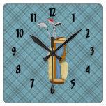 Golf Reloj