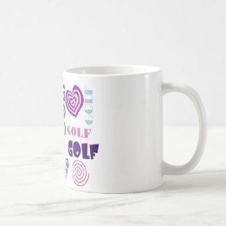 Golf Repeating Mug