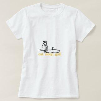 Golf Scene T-Shirt