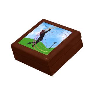 Golf Swing Gift Box