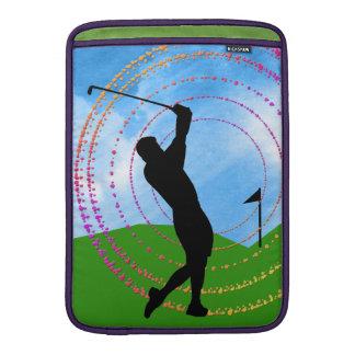 Golf Swing Sleeve For MacBook Air