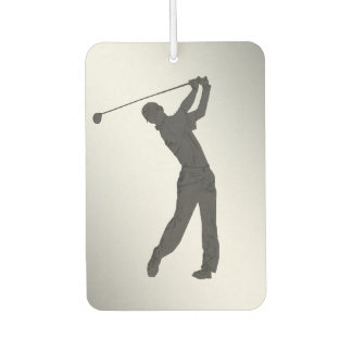 Golf Swinger Customizable