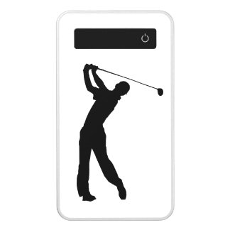 Golf Swinger Customizable Power Bank