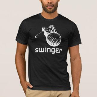 Golf Swinger T-Shirt