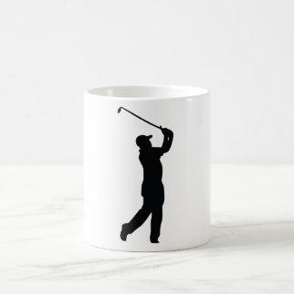 Golf Taza