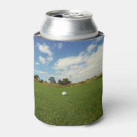 Golf The Game, Can Cooler