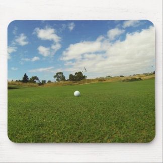 Golf The Game,_ Mouse Pad