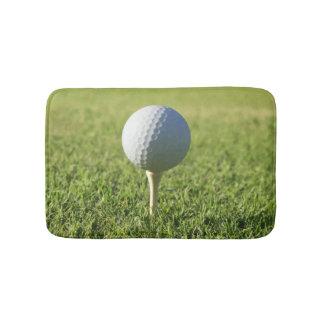 Golf Theme Bath Mats