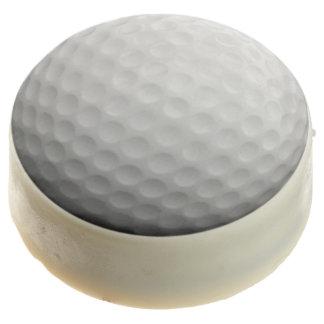 Golf Theme Party Ideas Food Snack Treats Chocolate Dipped Oreo