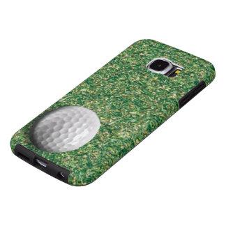 Golf Time to Putt Samsung Galaxy S6 Case